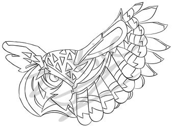 OwlWing by Zykic