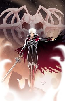 phyla-vell by Haseo1970