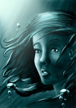 Submerged by teh-magz0r