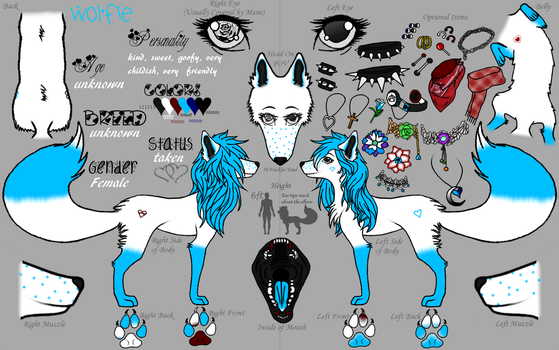 Wolfie's Character Sheet by Wolfie-Le-Wolf