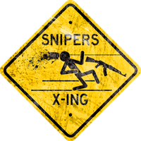 Snipers_X_ing by MouseDenton