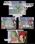Nextuus Page 1046 by NyQuilDreamer