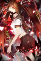 VOCALOID---Bacterial Contamination by zxs1103