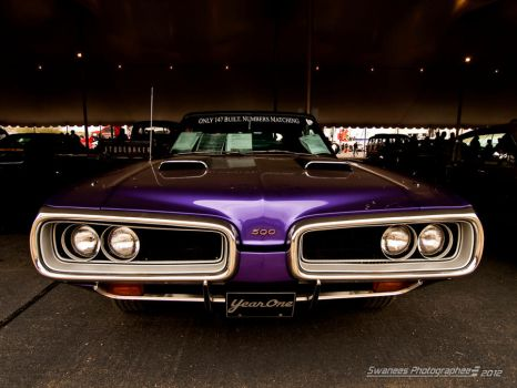 The Purple 500 by Swanee3