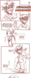 Welcome to Resort House 1 by denkimouse