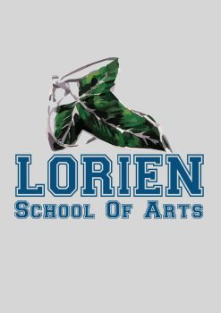 Universities of Arda:Lorien by jerrythemouz