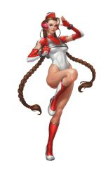 Pepper Cammy by DmitryGrebenkov