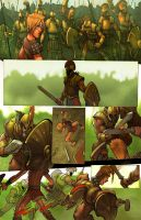 comic page by -seed-