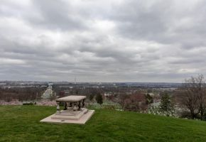 From the Top of Arlington by IntermissionNexus