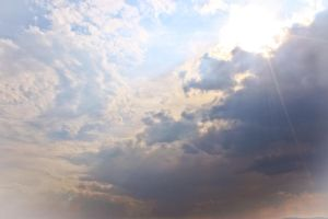 Heavenly sky. by pure-spirit