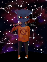 Mae Borowski (no blood or dirt) + SPEEDPAINT by CryDontSmile
