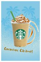 Vote For Cocochoc Caramel by PelkoOnPahaSisalla