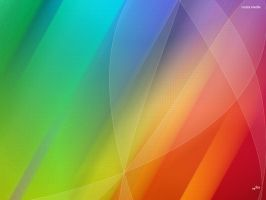 Colorful Desktop Candy by alisonmf