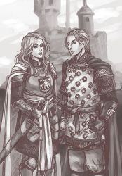 Laif and Liv by Hyacinthley