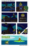 Wind Waker: An Unexpected Sidequest by King-Bowser-Koopa