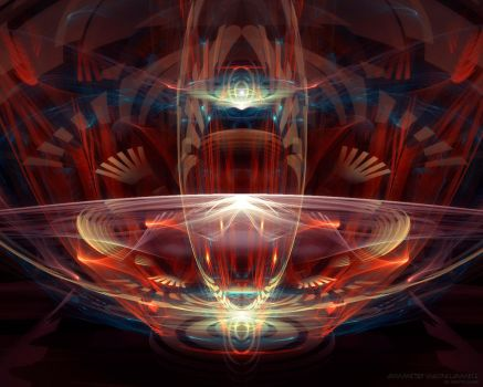 _ Vision Chamber 4 _ by love1008