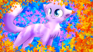 Fall Pictures by SkyDreamer-Nya