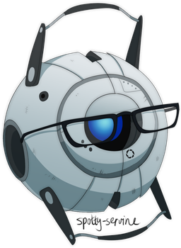Wheatley by Frozenspots