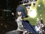 MMD Zoey the Angel by epicbubble7