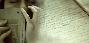 books and letters by devllaa