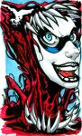 Harley Carnage by nork