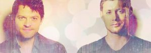 Always together by mrsVSnape
