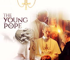 The Young Pope by vendelina