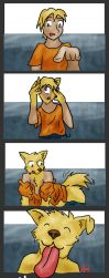 Canid Camera by SwichWitch