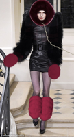 Poodle Like Fur Slave by WhiteSnowQueen