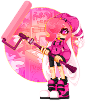 OH SO PINK by Timeles
