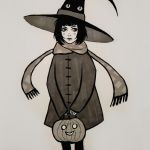 Witchsona by arnaerr
