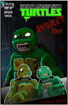 Subject 384 by Mysterious-D