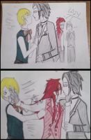 grell'd -color'd- by rewriteme