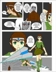 AR Comic Page 4 by SHRINKMASTER-X