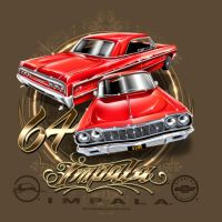 64 IMPALA by BROWN73