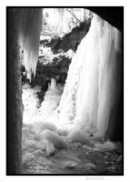 Icefall by fablehill