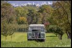 Land Rover Series III by HobbyFotograf
