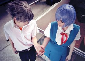 We are the same by Fraulein-Mao