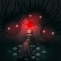 +Red Crown+ by CuteReaper