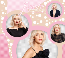 PACK PNG #09 | JENNIFER LAWRENCE by oncesoul