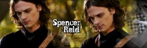 Spencer Reid big banner sized by Anthony258
