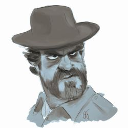 Hopper by Corey-Smith