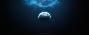 EARTH by djzoulou