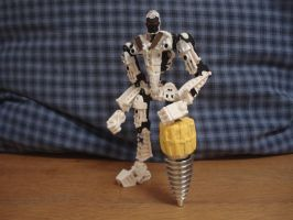 Fourze-Drill On by andrell