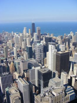 chicago by de-phase