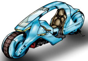 motorcycle concept by a-r-s-h