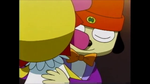 Parappa and Sunny Dance 2 by Dreamman001