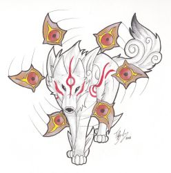 Ammy Weapons Series - Beads 2 by CaptainMorwen