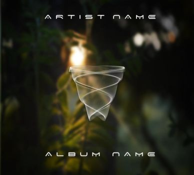 Album Cover Example by rahulmukerji