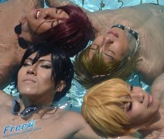Free! by Lilaeroplane